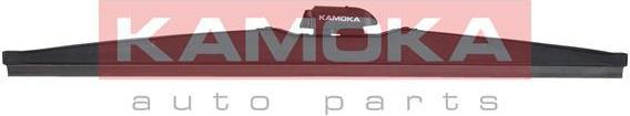 Valytuvo gumelė (KAMOKA) 26W400