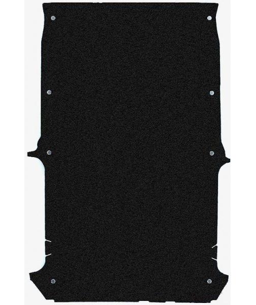 Bagažinės / krovinių skyriaus apsauga (REZAW PLAST) 100328