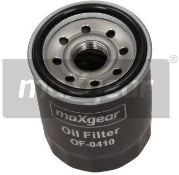 Alyvos filtras HONDA CIVIC 1,4 00- (MAXGEAR) 26-0867