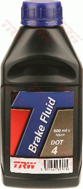 Stabdžių skystis (TRW) PFB450