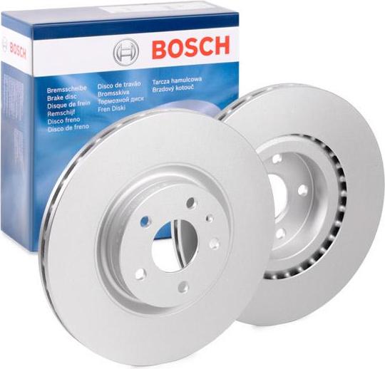 Stabdžių diskas (BOSCH) 0 986 478 521
