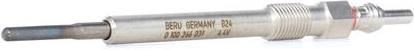 Kaitinimo žvakė (BERU) GE112