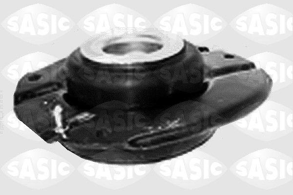 Pakabos statramsčio atraminis guolis (SASIC) 0385605